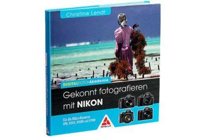 Apollo - Gekonnt fotografieren mit Nikon