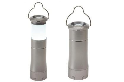 "Camping Lampe ""beacon"", ausziehbar"