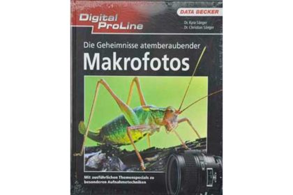 Digital ProLine - Makrofotografie