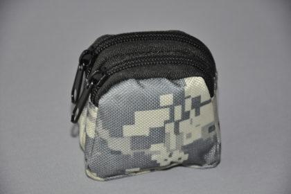 Military Tasche mit Gürtelschlaufe, ACU