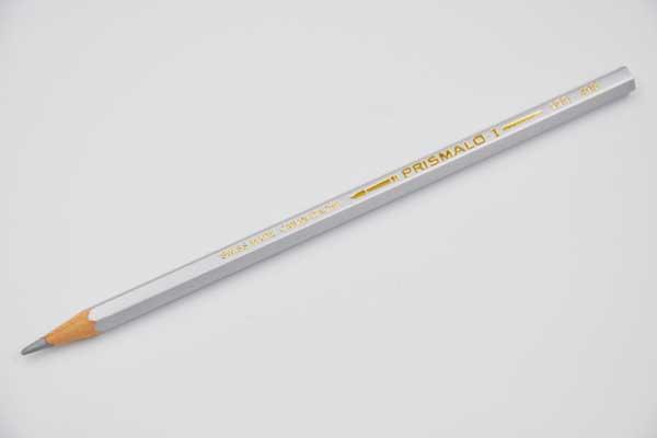 CARAN D\'ACHE Farbstift Prismalo, silber – Elektronik • Haushalt ...