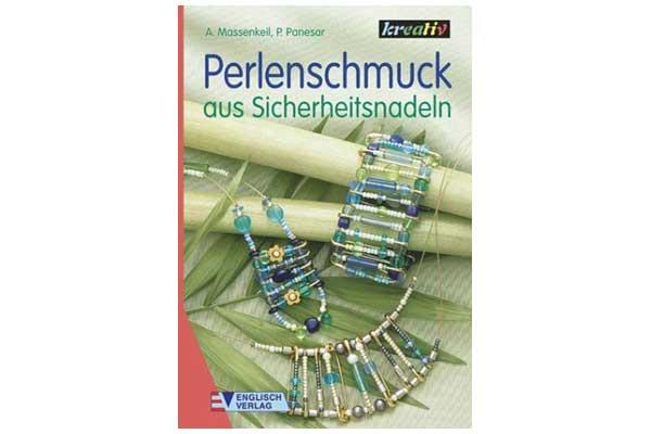 Englisch Verlag: Perlenschmuck aus Sicherheitsnadeln
