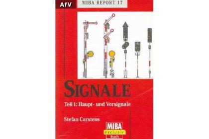 MIBA Report 17 - Signale
