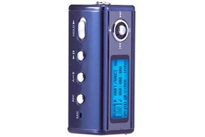 Samsung MP3-Player YEPP YP-ST5, dunkelblau