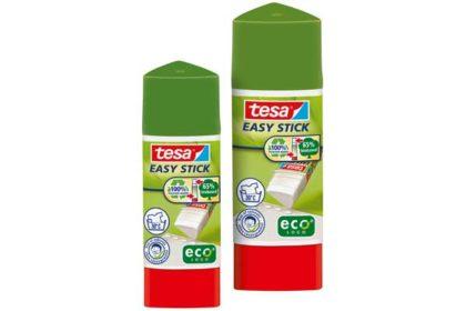 TESA Klebestifte Easy Stick - für Karton, Papier, 25g