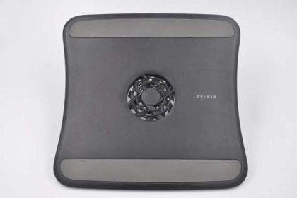 Belkin Laptop-Lüfter, schwarz