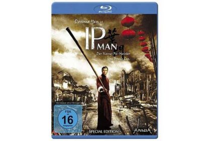 Blu-ray - Ip Man - Special Edition