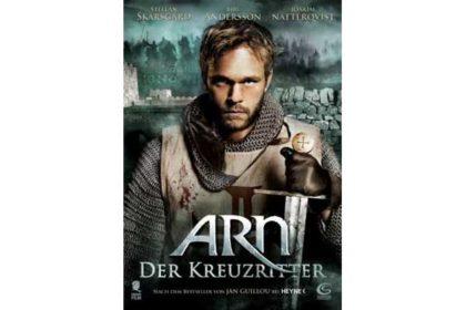 DVD - ARN - Der Kreuzritter (Special Edition), 2 DVDs