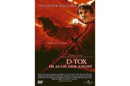 DVD - D-Tox - Im Auge der Angst
