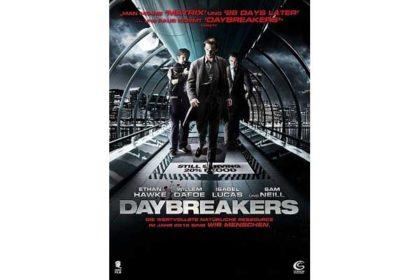 DVD - Daybreakers