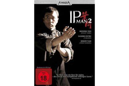 DVD - IP Man 2
