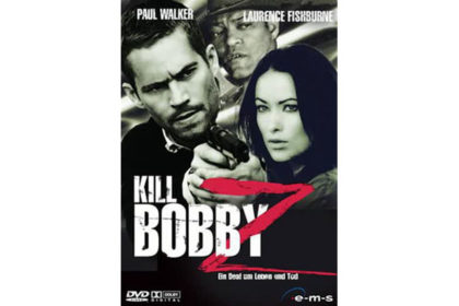 DVD - Kill Bobby Z - Ein Deal um Leben und Tod