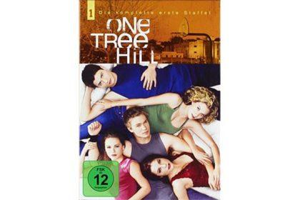 DVD - One Tree Hill - Die komplette erste Staffel