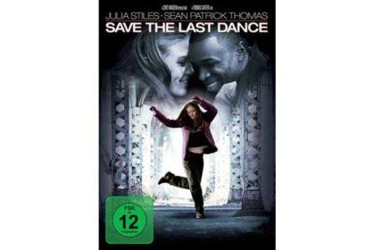 DVD - Save the Last Dance