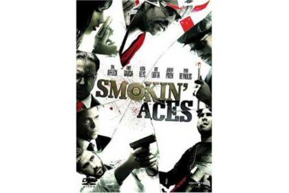 DVD - Smokin' Aces