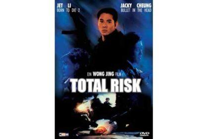 DVD - Total Risk