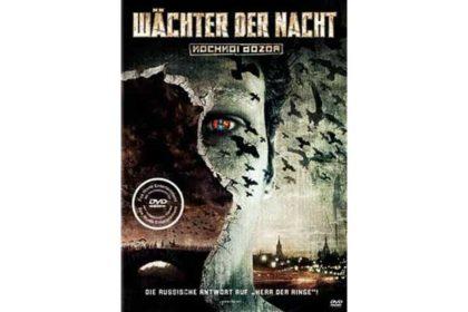 DVD - Wächter der Nacht: Nochnoi Dozor