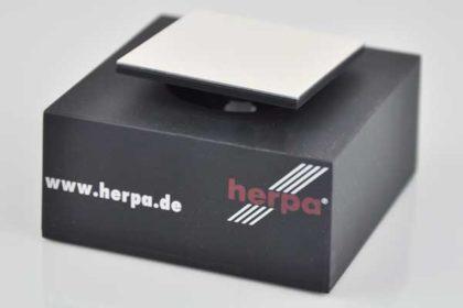 Herpa Dreh-Display klein H0, schwarz