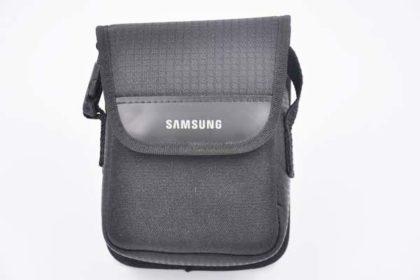 Samsung Kameratasche 14x11x6cm, schwarz