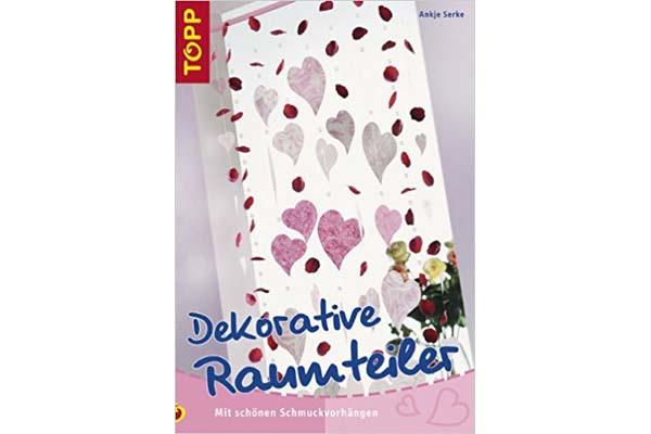 TOPP: Dekorative Raumteiler - Mit schönen Schmuckvorhängen