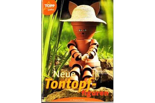 TOPP - Neue Tontopf-Figuren