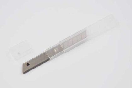 10 Stück Ersatzklingen zu Cutter 85x9mm
