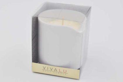 VIVALU Body Massage Candle PROTEGGERE