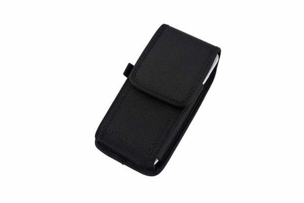Universal-Smartphone-Gürtel-Holster-Tasche-vertikal-horizontal-schwarz-10