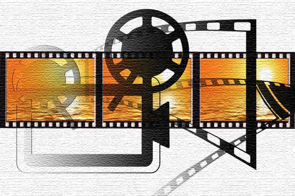 Audio / Video / TV / Kamera