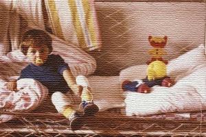 Spielzeug / Baby