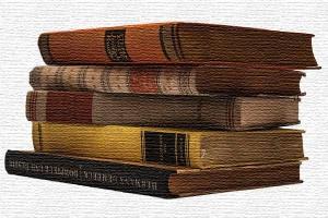 Bücher / Zeitschriften