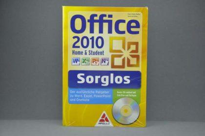 Apollo Office 2010 Home & Student
