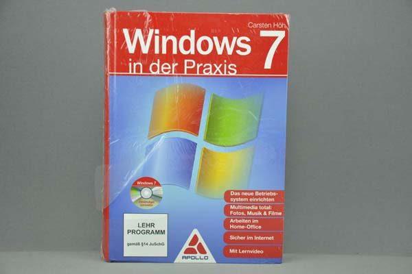 Apollo - Windows 7 in der Praxis