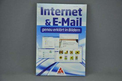 Apollo - Internet und Email