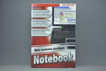 Mehr rausholen aus Ihrem Notebook