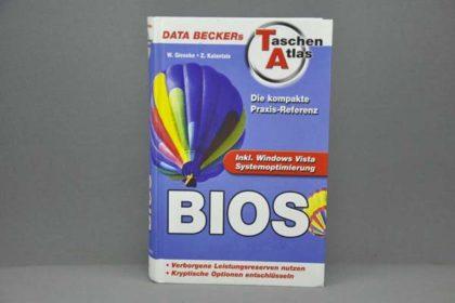 BIOS Taschen Atlas